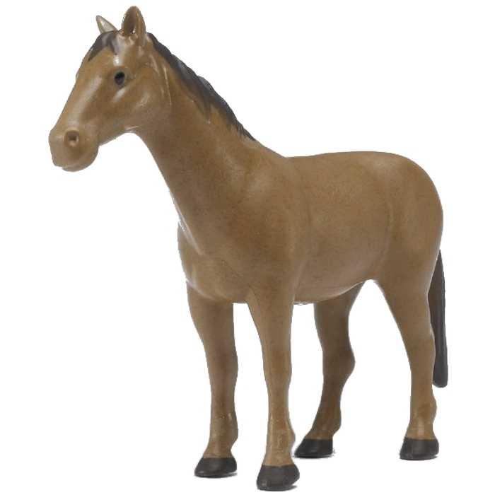 Bruder Figurka kůň hnědý