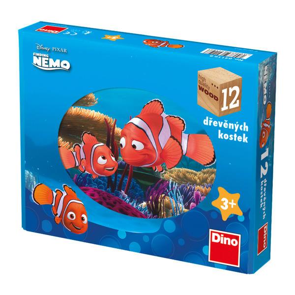 Dino Kostky Nemo