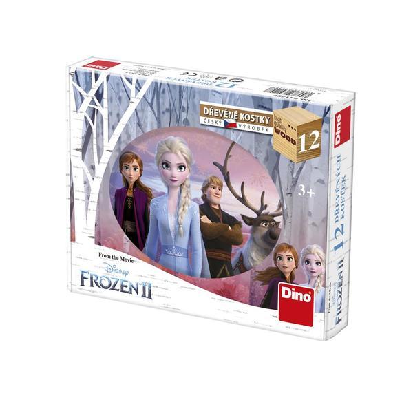 Dino Kostky Frozen II