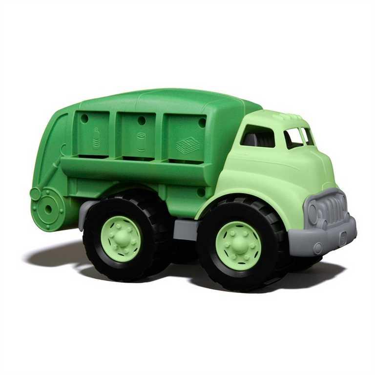 Green Toys Recyklační popeláři