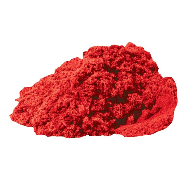 Gowi Tekutý písek 500 g červený
