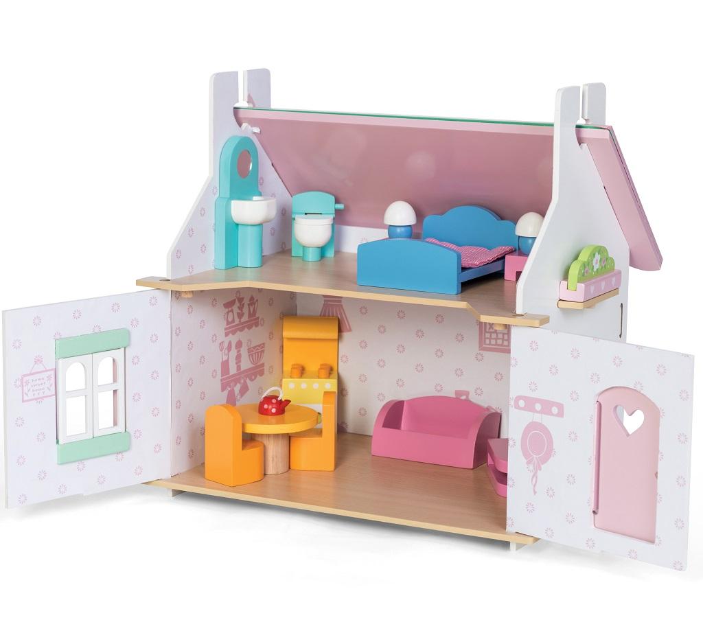 Le Toy Van Domeček Lily