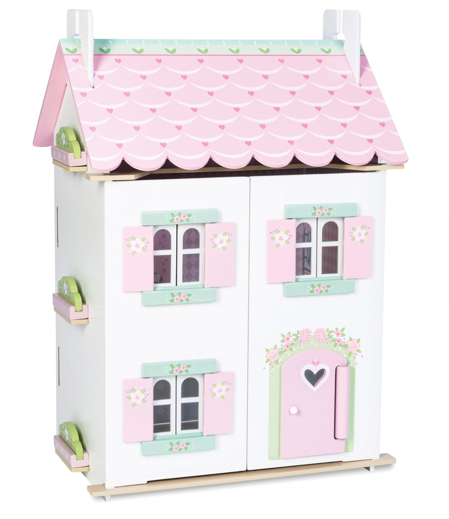 Le Toy Van Domeček Sweetheart Cottage