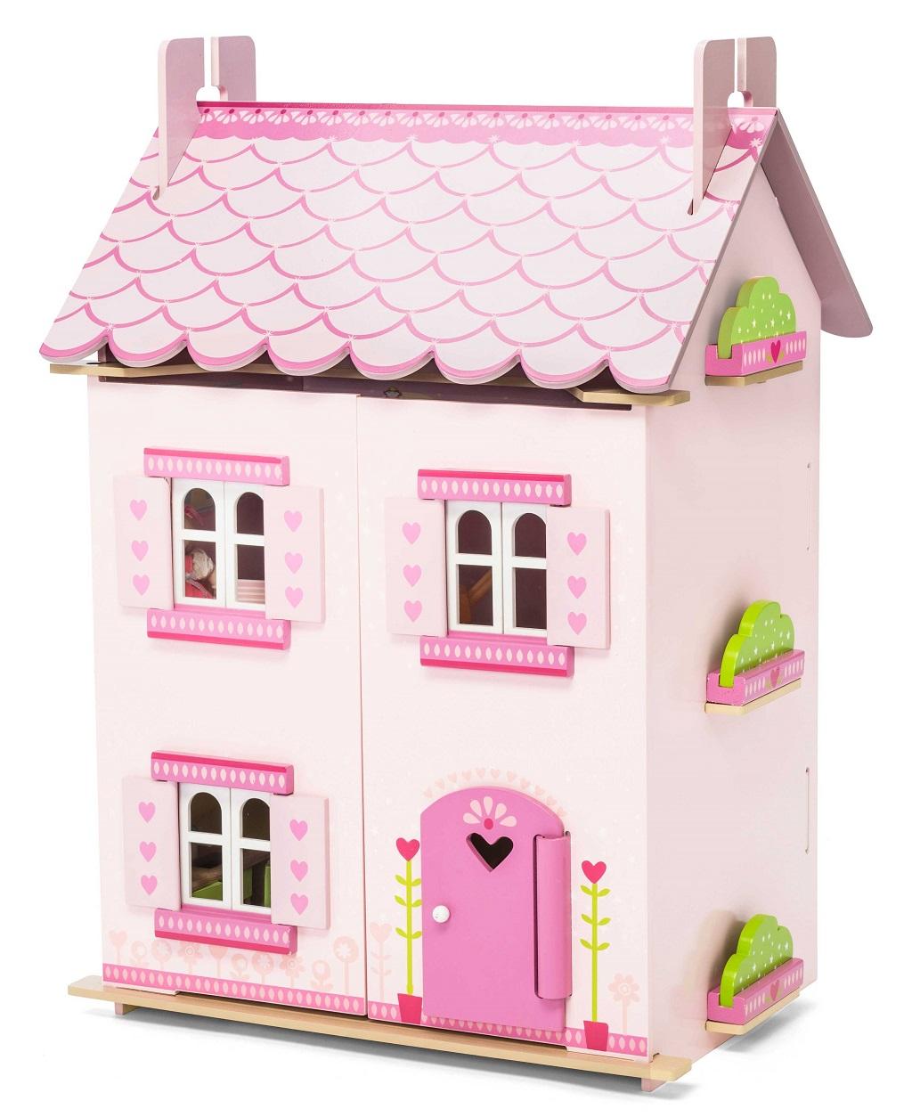 Le Toy Van Domeček My First Dreamhouse
