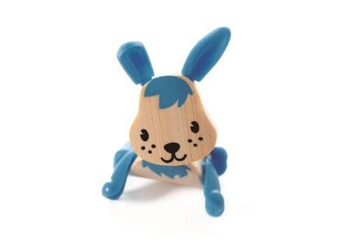 Hape Dřevěná zvířátka králíček