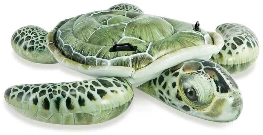 Plovák nafukovací želva