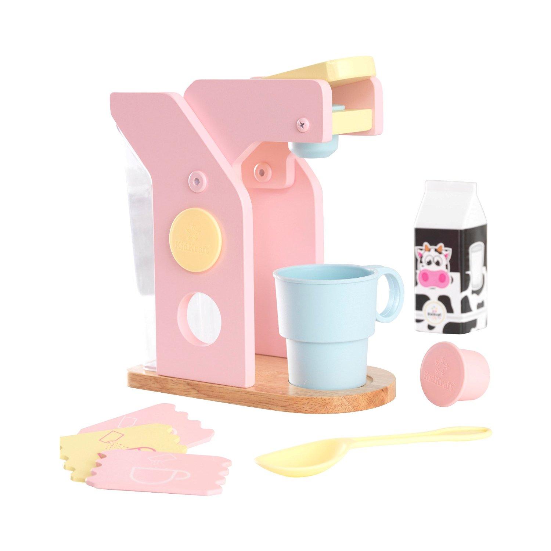 Kidkraft kafe pastel set
