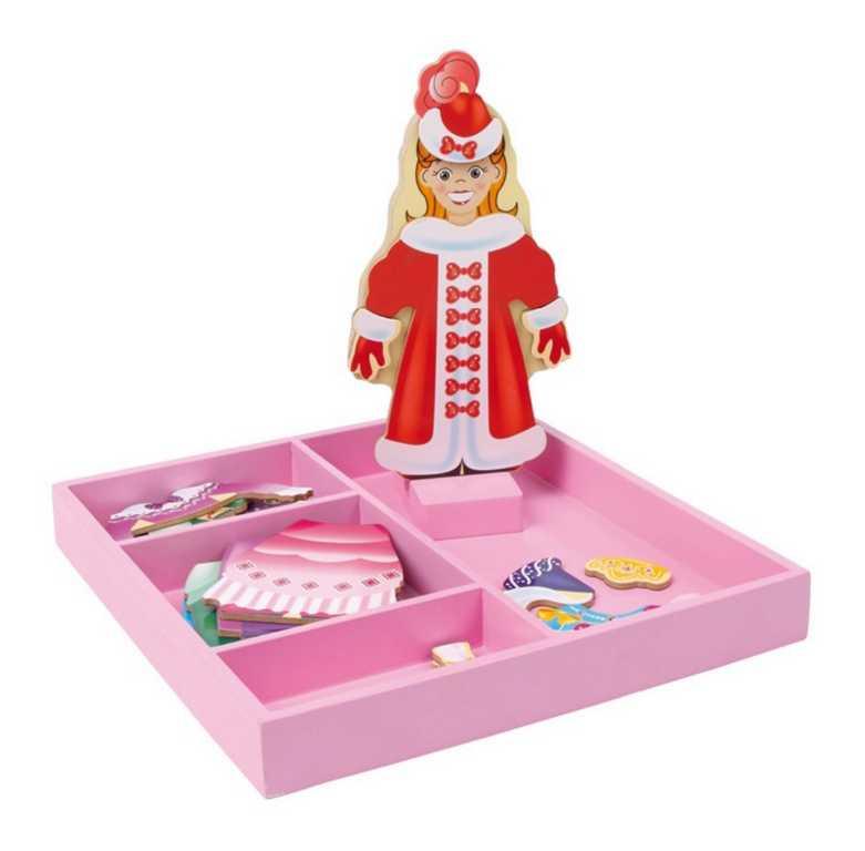 Small Foot Oblékací box princezna