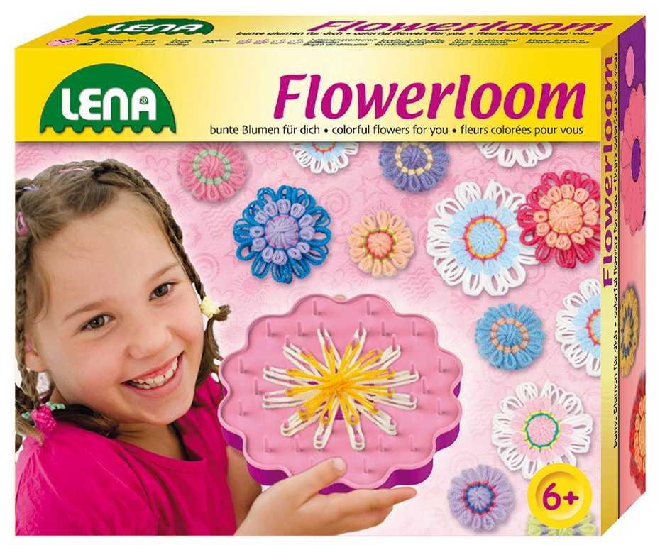 Květinový stav