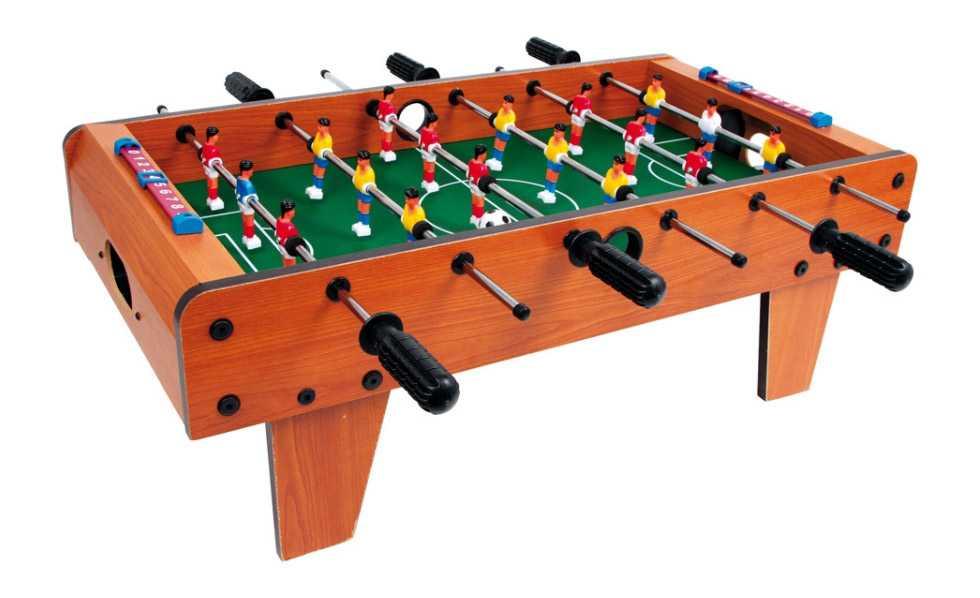 Small Foot Stolní fotbal velký