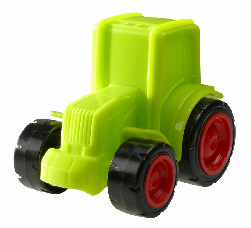 Lena Mini Roller traktor