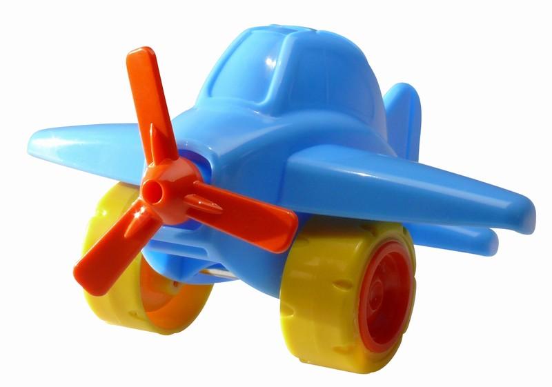 Lena Mini Roller letadlo