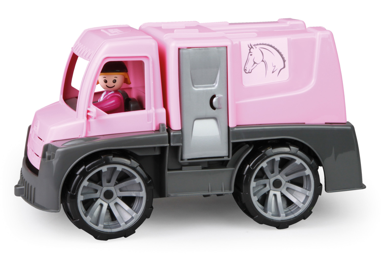 Lena TRUXX koňský transport
