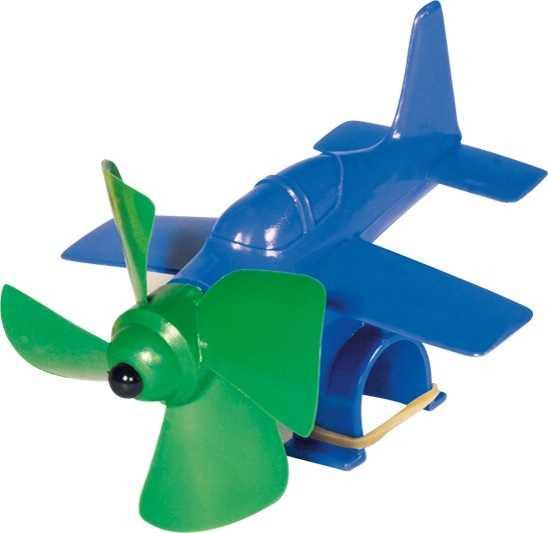 Lena Letadlo větrník