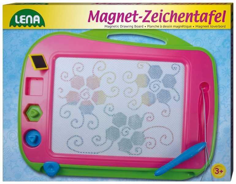 Lena Magnetická tabulka barevná 41 cm