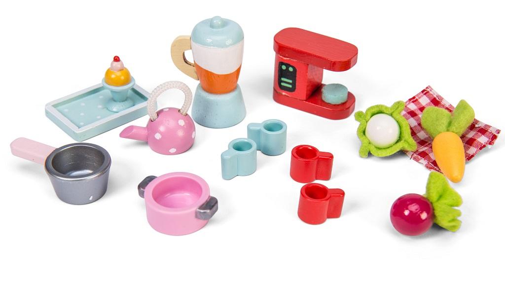 Le Toy Van Vybavení do kuchyně Tea time