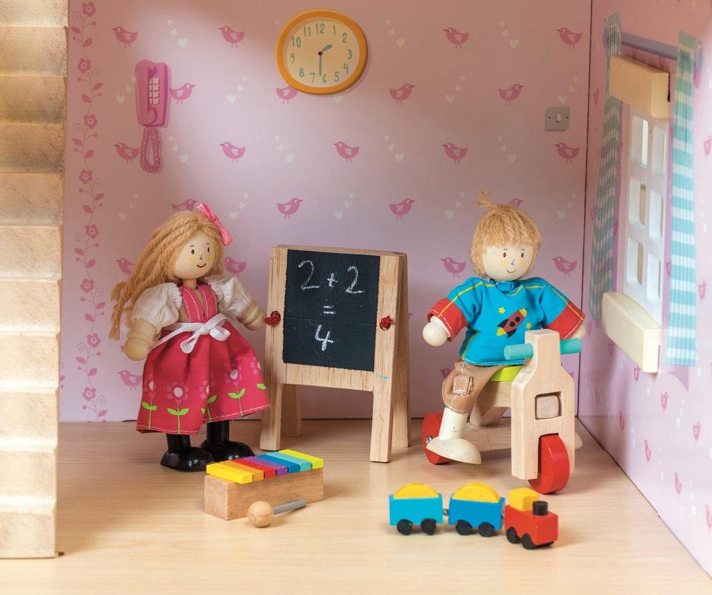 Le Toy Van Party Time sada hraček