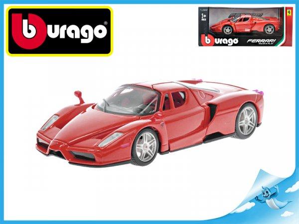 Bburago Auto Race & Play Ferrari  Enzo 1:24