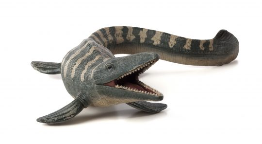 Mojo Animal Planet Tylosaurus