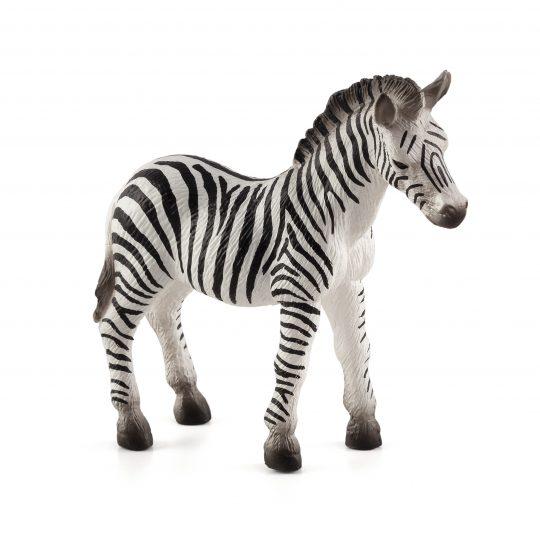 Mojo Animal Planet Zebra mládě