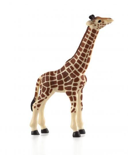 Mojo Animal Planet Žirafí mládě velké