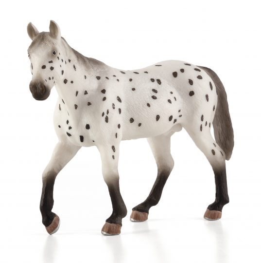 Mojo Animal Planet Appaloosa hřebec