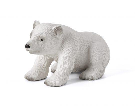 Mojo Animal Planet Lední medvěd mládě sedící