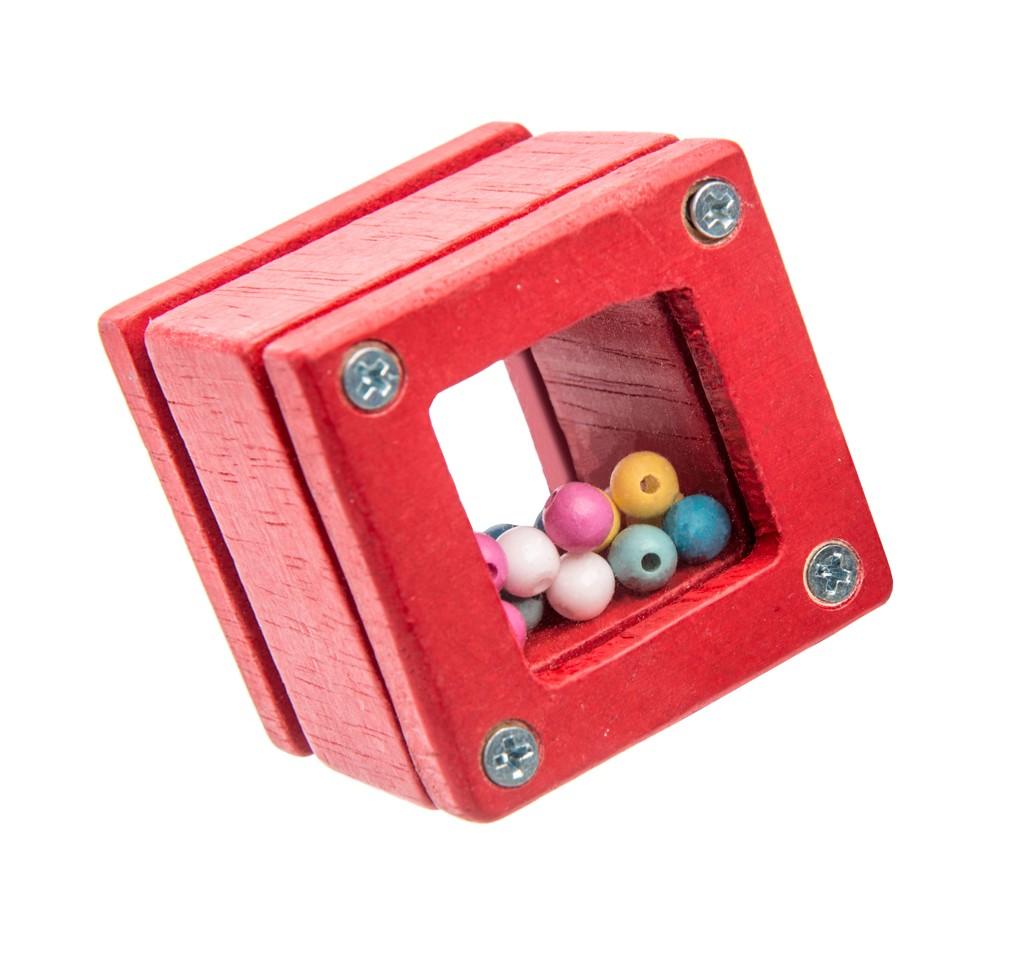 Le Toy Van Petilou Veselá motorická vkládačka