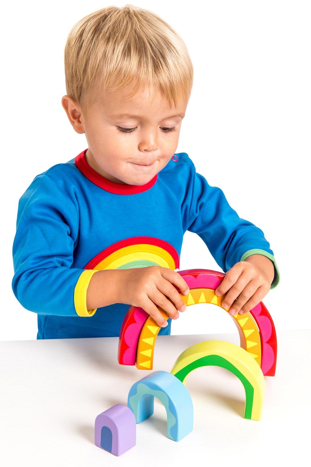 Le Toy Van Petilou Duha