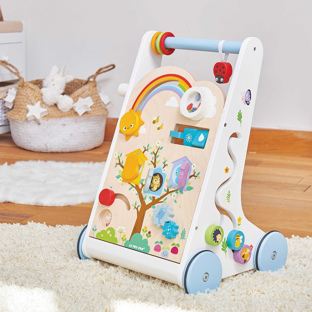 Le Toy Van Petilou Chodítko Aktive