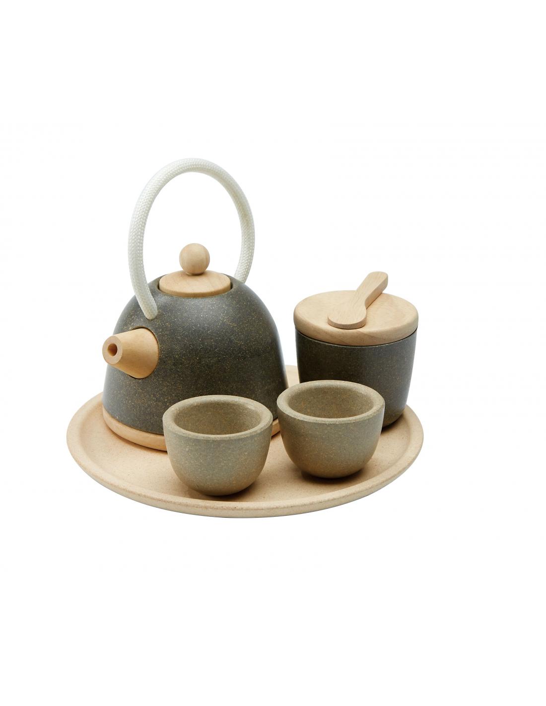 PlanToys Orientální čajová souprava