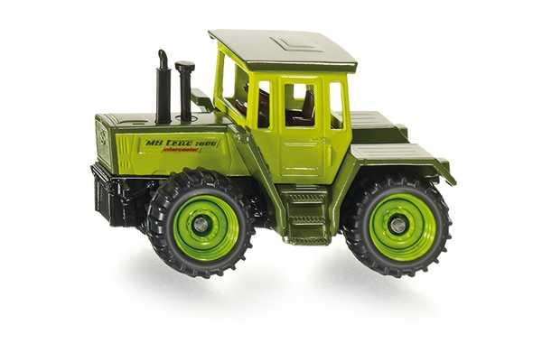 Kovový model - SIKU Blister - Traktor MB