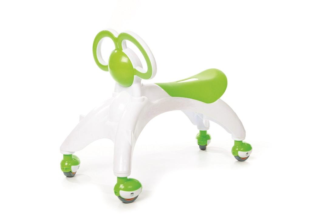 Didicar chodítko zelené