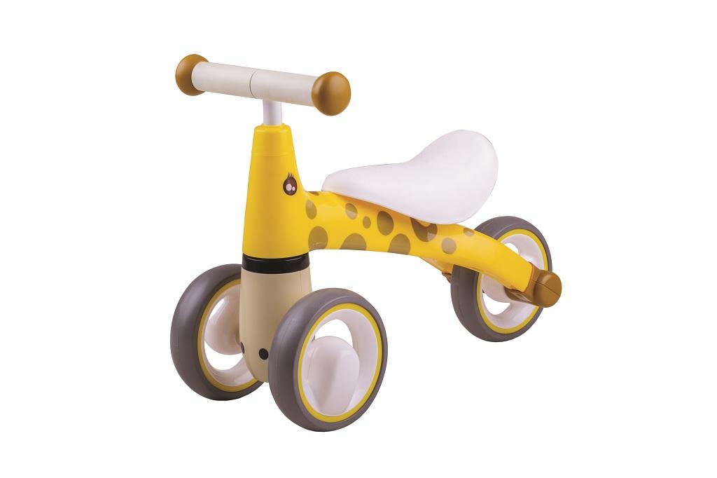 Didicar odrážedlo žirafa