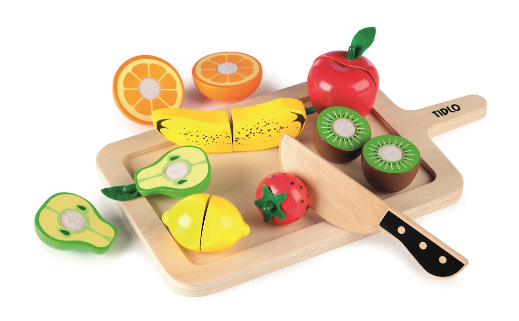 Tidlo Prkénko s ovocem