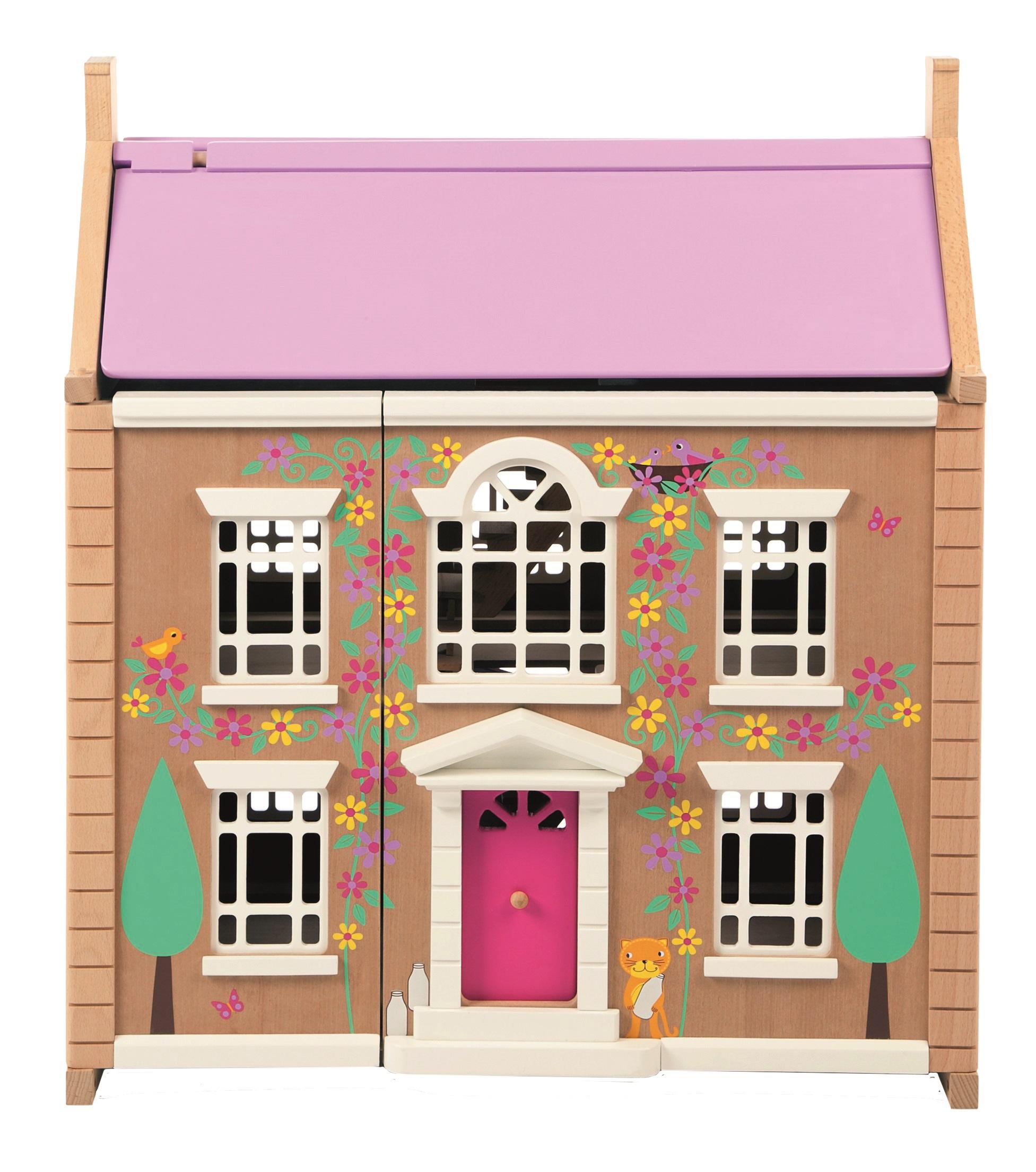 Tidlo Tidlington domek pro panenky