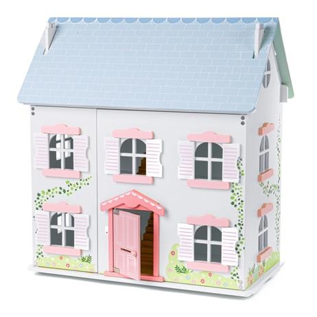 Tidlo Domeček pro panenky Ivy
