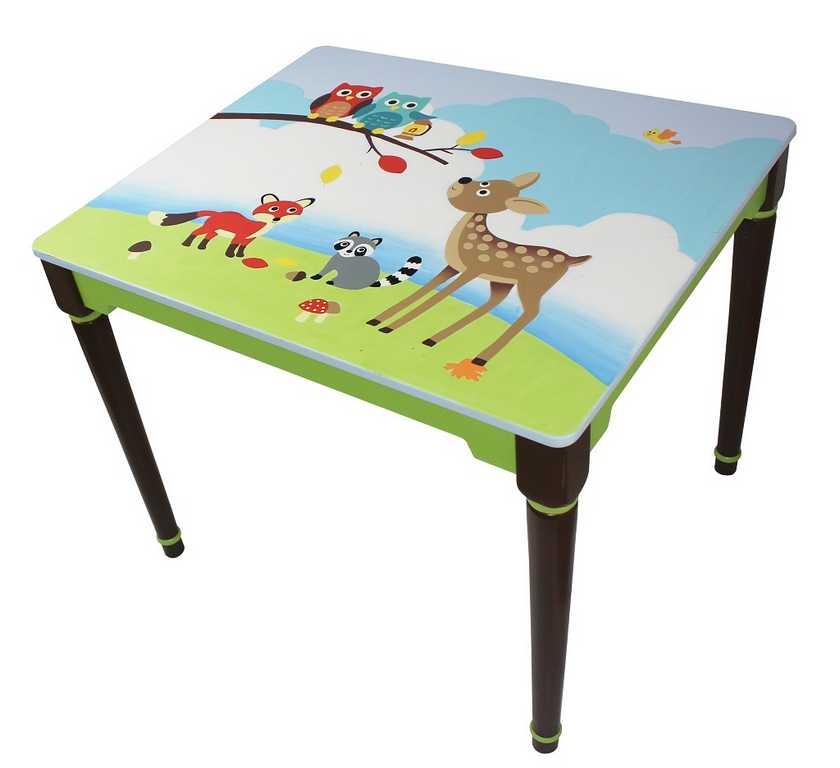 Fantasy Fields - Kouzelný les - Hrací stůl
