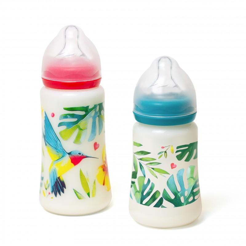 Tommy Lise Sada kojeneckých láhví 250 a 360 ml Airy Grace