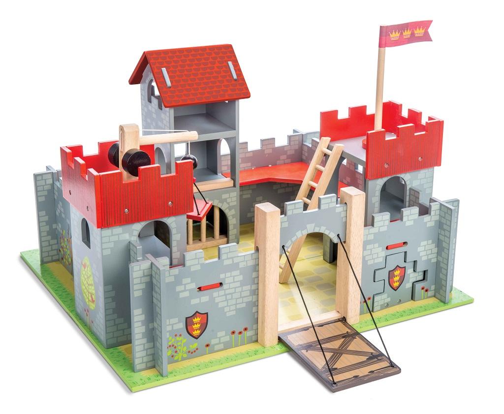 Le Toy Van Hrad Camelot