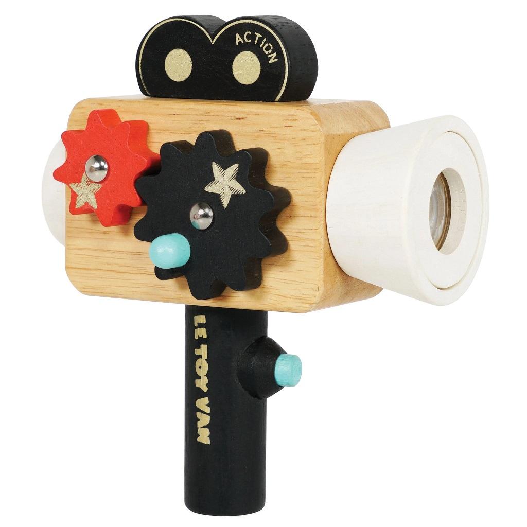 Le Toy Van Filmová kamera Hollywood