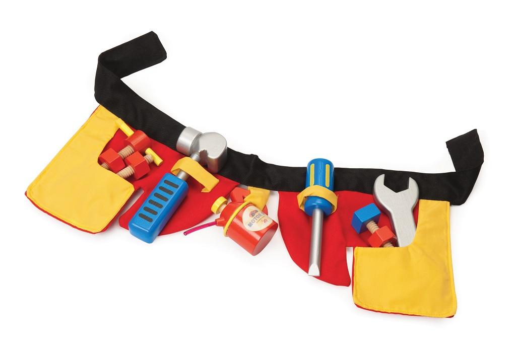 Le Toy Van Sada nářadí s páskem