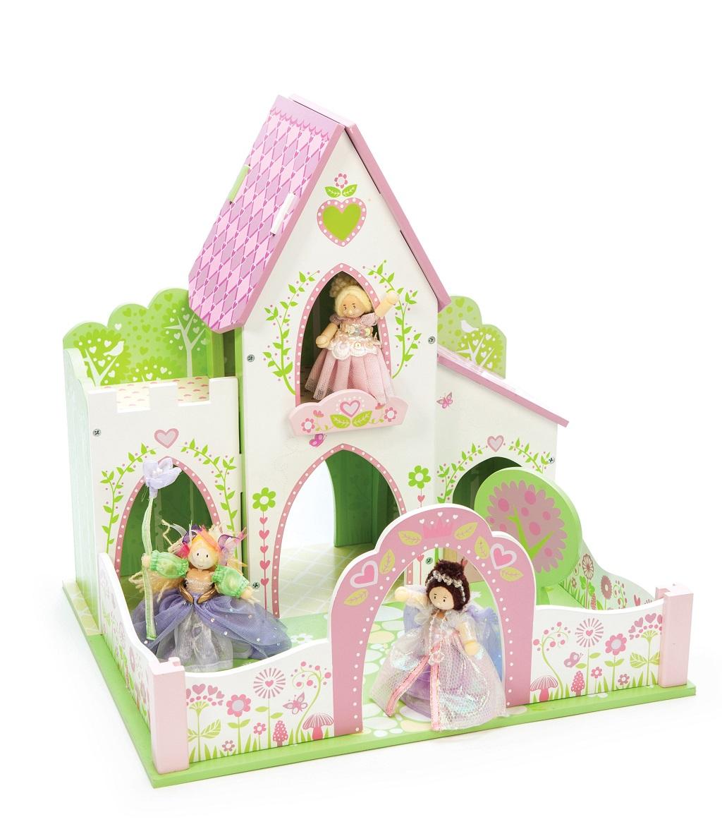 Le Toy Van Pohádkový zámek