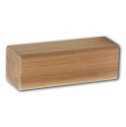 Kostkoviště - Dřevěná trojkostka 50 ks
