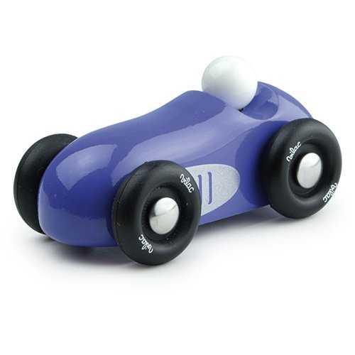 Vilac Sportovní auto mini modré