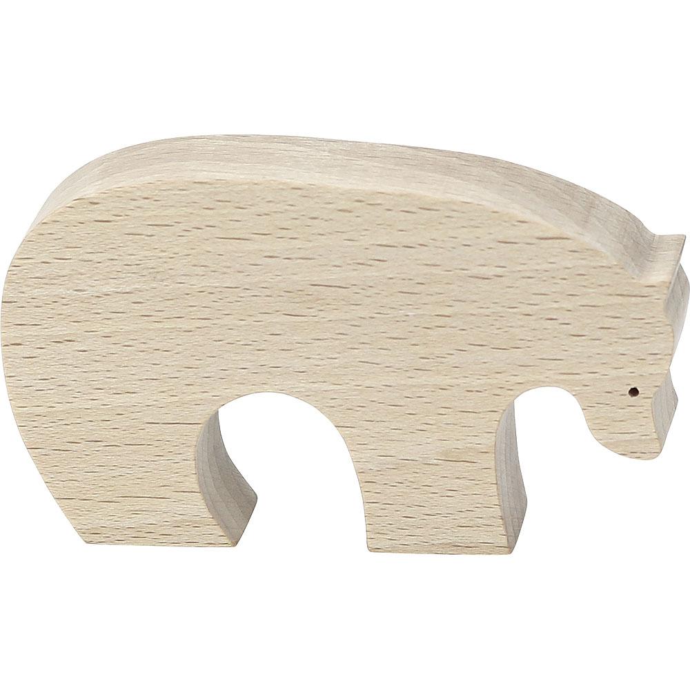 Vilac Hnědý medvěd