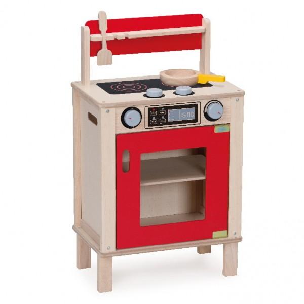 Wonderworld Kuchyňka červená