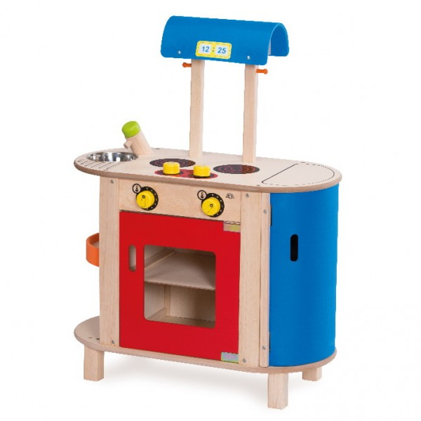 Wonderworld Dřevěná kuchyňka