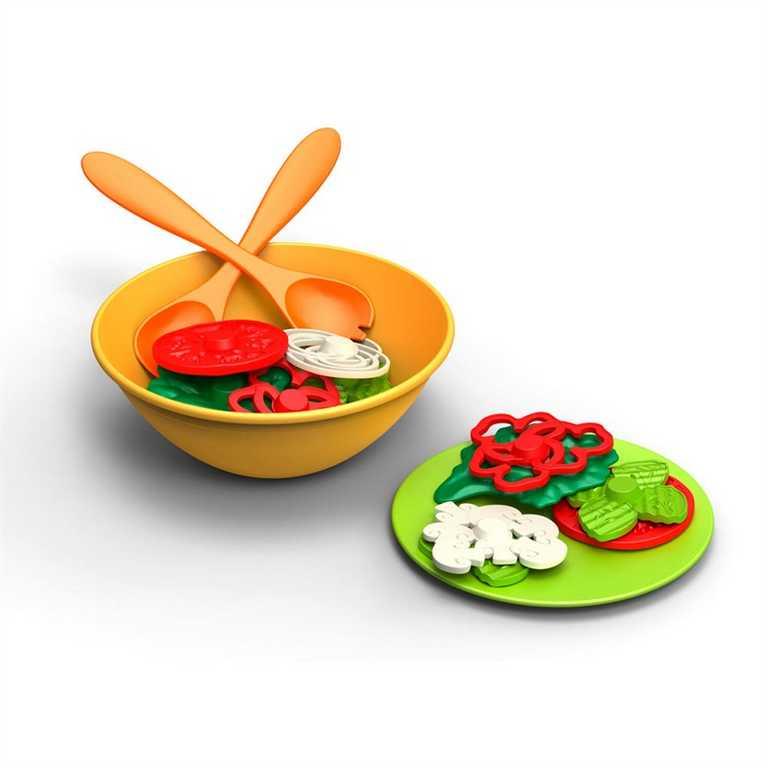 Green Toys Salát set