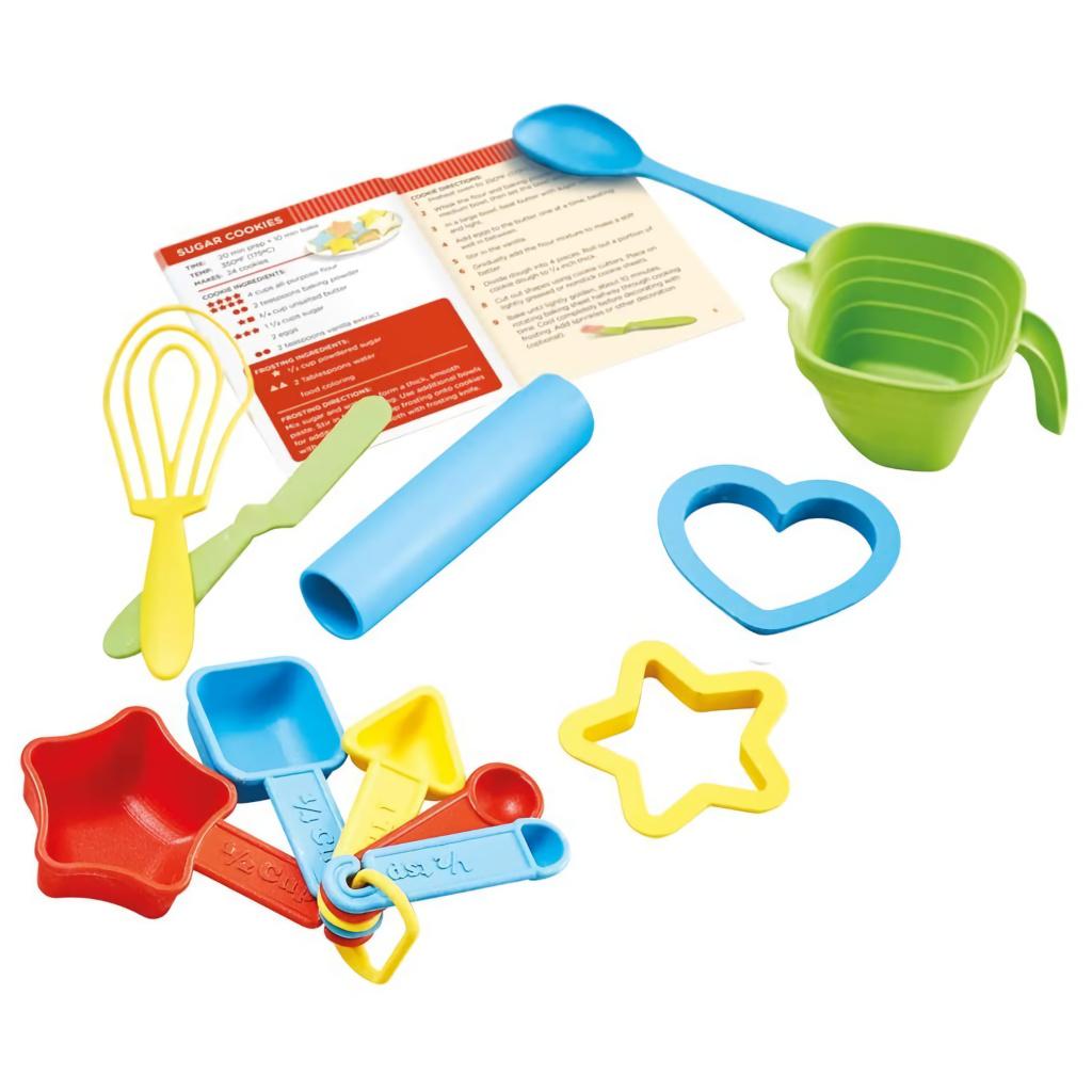 Green Toys Sada na pečení